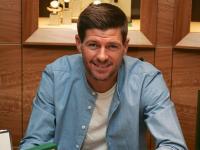 Джеррард продлил контракт с «Глазго Рейнджерс»