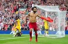Салах, Сане и Марез – в символической сборной 3-го тура Лиги чемпионов