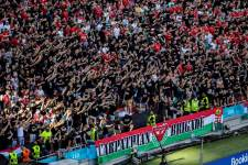 Глава МИД Венгрии резко отреагировал на санкции УЕФА