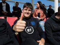 Без приключений никак нельзя: Магуйар в концовке спас сборную Англии от потери очков с ослабленной Польшей