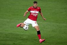 По три игрока «Спартака» и «Ростова» попали в символическую сборную 15-го тура РПЛ