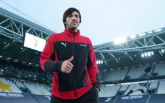 «Милан» выкупил Тонали