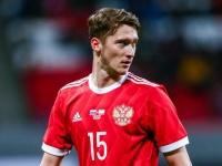 Агент - о трансфере Миранчука: «Любой атакующий игрок мечтает попасть в «Аталанту»