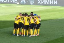«Химки» - «Тамбов»: прогноз на матч чемпионата России – 10 апреля 2021