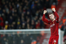 Хендерсон – о победе над «Миланом»: «Особенная еврокубковая ночь»