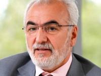 """Саввиди: """"Ведём переговоры с Ингасоном о переходе в ПАОК"""""""