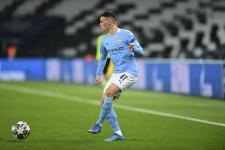 «Манчестер Сити» намерен продлить контракт с Фоденом