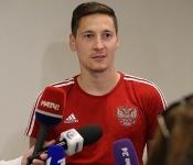 Кузяев отметил двух игроков в составе сборной Швеции