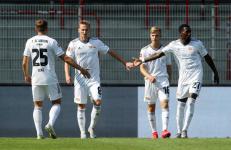 «Боруссия» Д – «Унион Берлин»: прогноз и ставка на матч чемпионата Германии – 19 сентября 2021