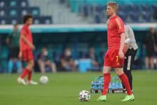 Де Брёйне: «В плей-офф всё будет по-другому»