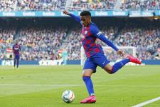 «Наполи» интересуется защитником «Барселоны»