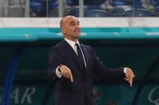 Мартинес: «В первом тайме игроки выглядели шокированными»