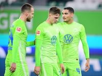 «Вольфсбург» - «РБ Лейпциг»: прогноз на матч чемпионата Германии - 29 августа 2021