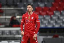 Загнали «жеребцов» ещё в первом тайме: чемпионская «Бавария» расправилась с мёнхенгладбахской «Боруссией»
