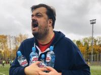 Уткин: «Если «Спартак» выйдет в ЛЧ, возвращение Промеса окупит себя»