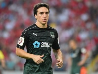 Перейра - лучший футболист в истории «Краснодара»