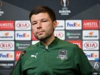 Обедзинский: «Челси» порвёт «Краснодар»