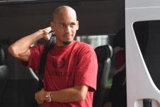 Фабиньо рассказал о восстановлении после травмы