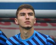 Мусаев стал игроком «Рубина», «Зенит» сохранил за собой право первоначального выкупа