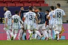 Аргентина – Боливия: прогноз на матч отборочного цикла чемпионата мира-2022 - 10 сентября 2021
