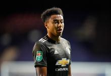 «Ницца» арендует форварда «Манчестер Юнайтед»