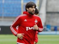 «Динамо» заинтересовано в подписании контракта с Чорлукой
