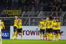 «Бешикташ» - «Боруссия» Дортмунд: прогноз на матч Лиги чемпионов – 15 сентября 2021