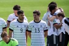 Португалия и Германия определились с составами