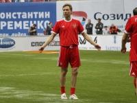 Иньеста, Кака, Карпин и другие: Ла Лига назвала лучших «восьмёрок»