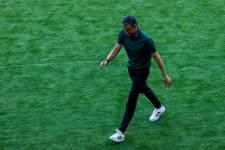 Энрике: «Чем меньше Модрич касается мяча, тем лучше»
