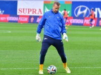 Малафеев: «Гилерме способен защищать ворота сборной»