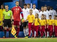 Гнабри побил рекорд Клозе, быстрее всех забив 10 мячей за сборную Германии