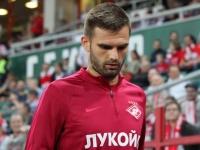 """Петкович: """"Обижаться на то, что играл мало при Каррере, нет смысла"""""""