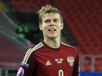"""Габулов пожелал удачи Кокорину в """"Зените"""""""