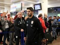 Суарес принёс ничью Уругваю в матче с Чили