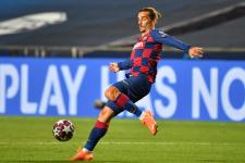 «Барселона» вырвала победу над «Эйбаром», Черышев помог «Валенсии» отправить «Уэску» в Сегунду