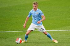 «Лучший левый защитник «Манчестер Сити»: Павлюченко похвалил Зинченко