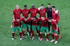 Бельгия – Португалия: прогноз на матч чемпионата Европы – 27 июня 2021