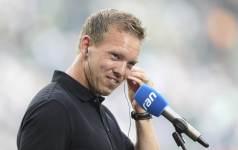 Нагельсманн: «Хочу, чтобы после карьеры в «Баварии» меня называли хорошим человеком»