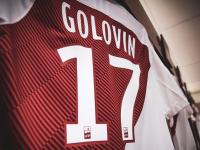 """Агент Головина: """"Саша очень достойно сыграл против одной из сильнейших команд мира"""""""