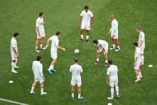 Прервана невероятная серия сборной Испании, длившаяся с 1993 года