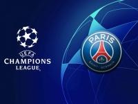 «ПСЖ» сыграет в полуфинале Лиги чемпионов впервые за 25 лет