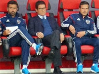 """Пануччи: """"Капелло повёл себя позорно по отношению ко мне и ко всему итальянскому тренерскому штабу"""""""
