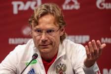 «Великий игрок»: реакция Карпина на уход Фернандеса из сборной России