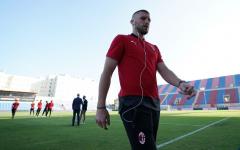 Два игрока «Милана» заболели коронавирусом перед игрой с «Ювентусом»