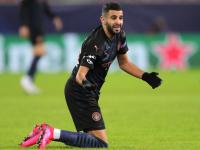 «Арсенал» хочет подписать Мареза и Стерлинга