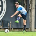 Два игрока из РПЛ включены в заявку сборной Аргентины на Олимпиаду