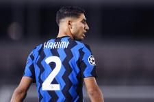 «Бавария» интересуется Хакими