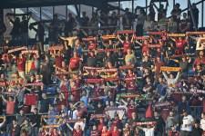 «Спарта» выступила с официальным заявлением касательно расистского скандала в игре с «Глазго Рейнджерс»