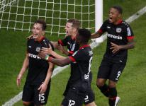 «Штуттгарт» - «Байер»: прогноз и ставка на матч чемпионата Германии – 19 сентября 2021